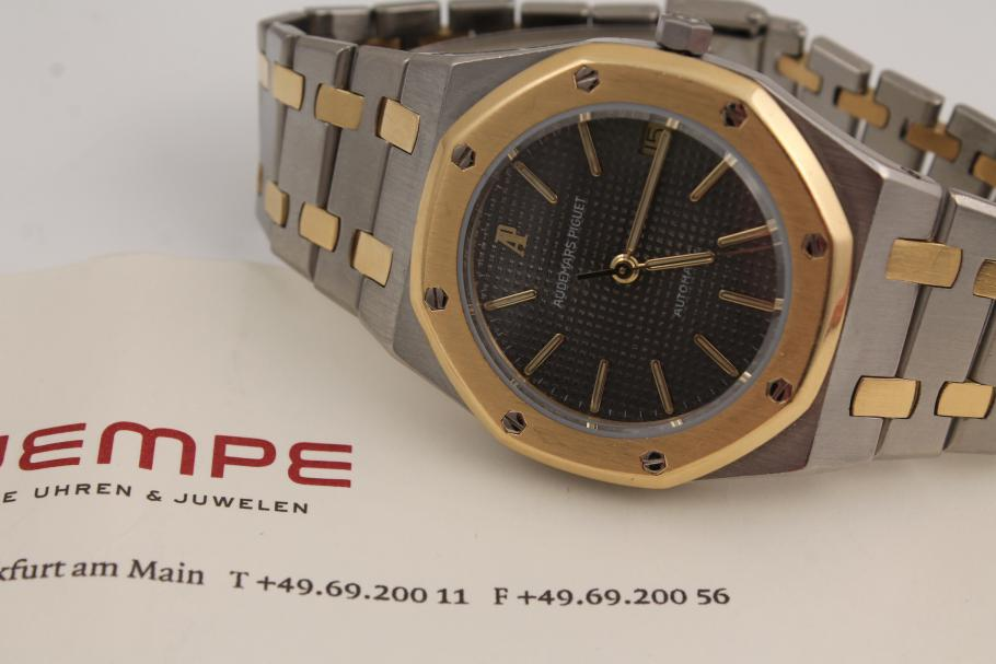 Audemars Piguet Royal Oak Automatik