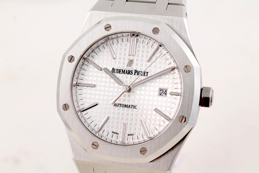 Audemars Piguet Royal Oak Jumbo Automatik