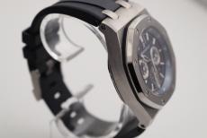 Audemars Piguet Royal Oak Offshore Chronograph Titanium