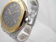 Audemars Piguet Royal Oak Stahl/ Gold Herrengröße