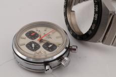 Breitling Chronograph Ref. 7104 Panda
