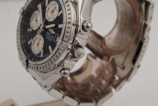 Breitling Chronomat Stahl