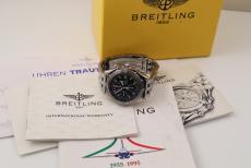 Breitling Chronomat Tricolore Frecce