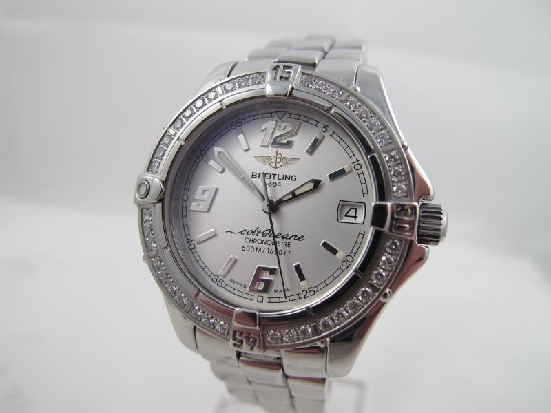 gebrauchte Cartier Uhren