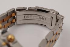 Breitling Crosswind Pilot Chronograph ungetragen