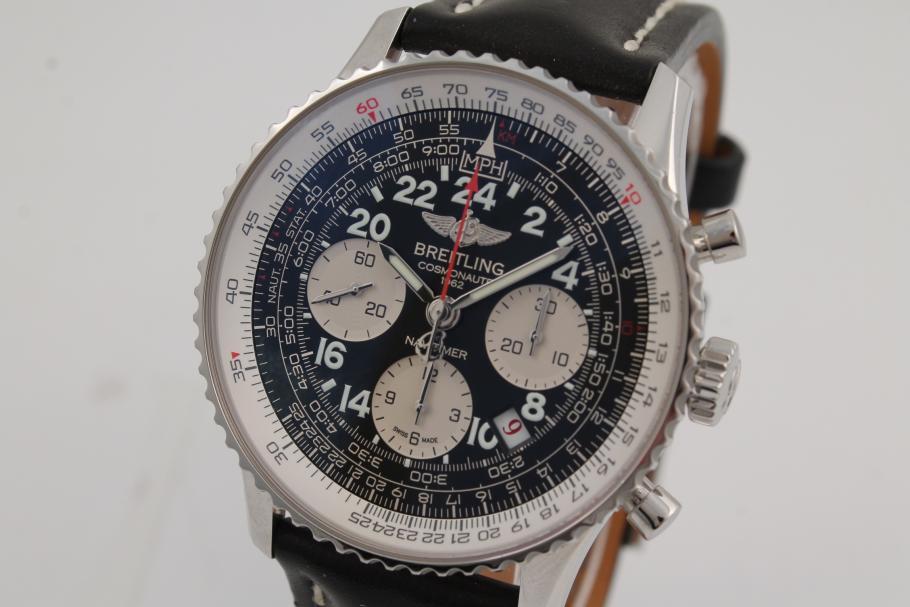 Breitling Navitimer Cosmonaute limited