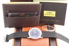 Breitling Navitimer Heritage Edition