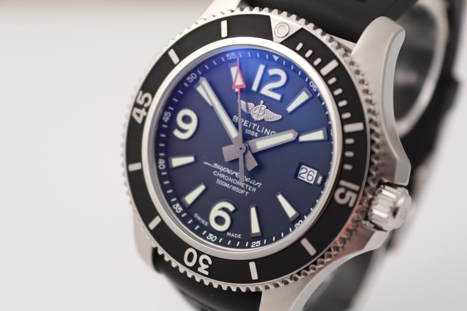 Breitling Superocean Automatik 42