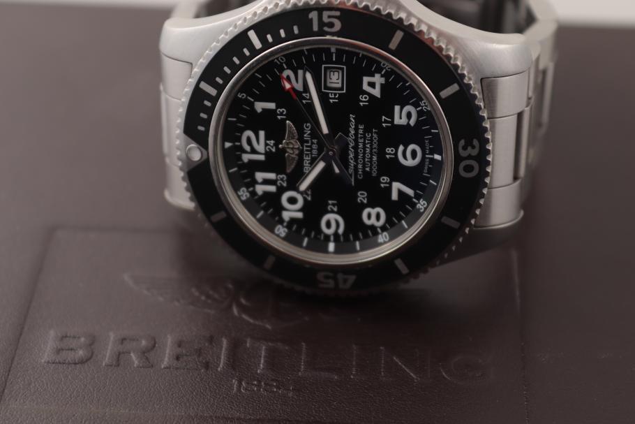 Breitling Superocean II 44mm