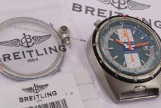 Breitling Vintage Bullhead Chrono-Matic