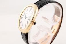 Cartier Baignoire 18 Karat Gelbgold