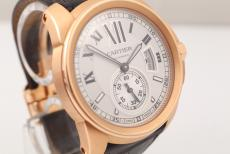 Cartier Calibre de Cartier 42mm Rosegold