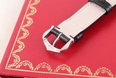 Cartier Diabolo in Platin/ neuwertig