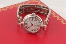 Cartier Panthere Ronde in 18K Weißgold
