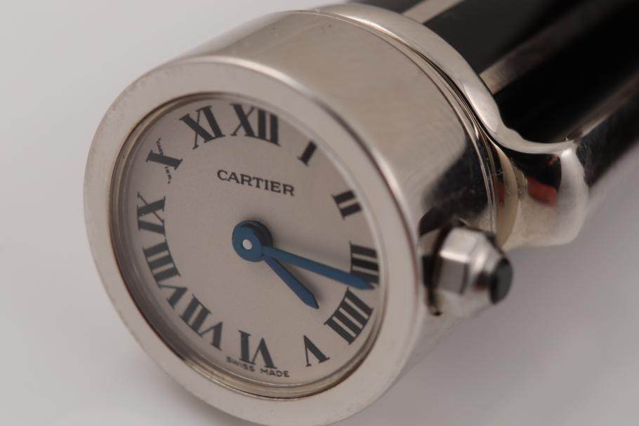 Cartier Watch-Pen Limited 2000 pieces!