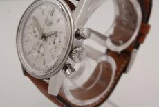 Heuer 1964 Heuer Carrera Re-edition