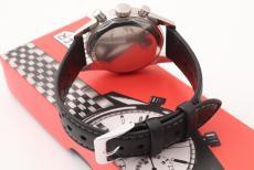 Heuer Carrera Red Tachymeter Ref. 2447T