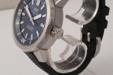 IWC Aquatimer Automatik Cousteau