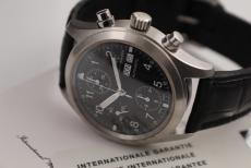 IWC Fliegerchronograph Ref. IW370601