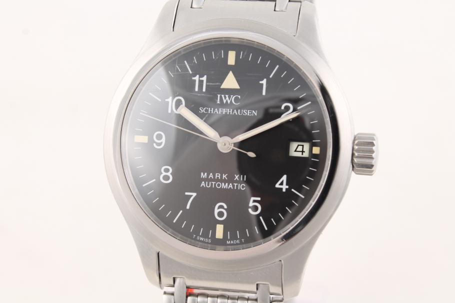 IWC Fliegeruhr Mark XII Automatic