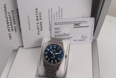 IWC Fliegeruhr Mark XVIII