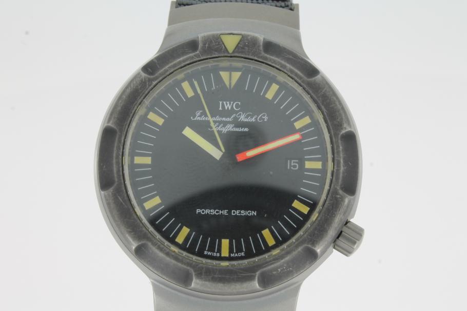 IWC Ocean 2000 Bund