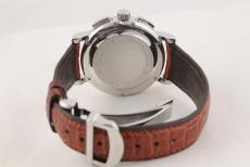 IWC Portofino Chronograph Stahl