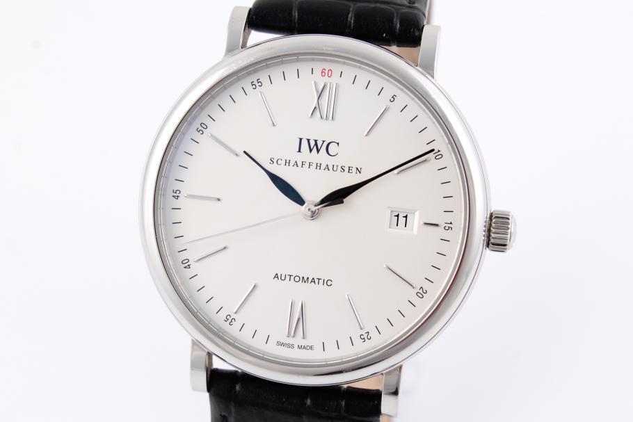 IWC Portofino Ref. 356501