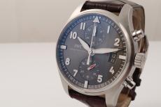 IWC Spitfire Chronograph 43mm IW387802