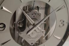 Jaeger-LeCoultre Atmos mit Originalpapieren