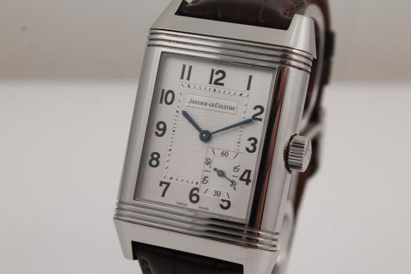 Jaeger-LeCoultre Grand Reverso 8 Tage