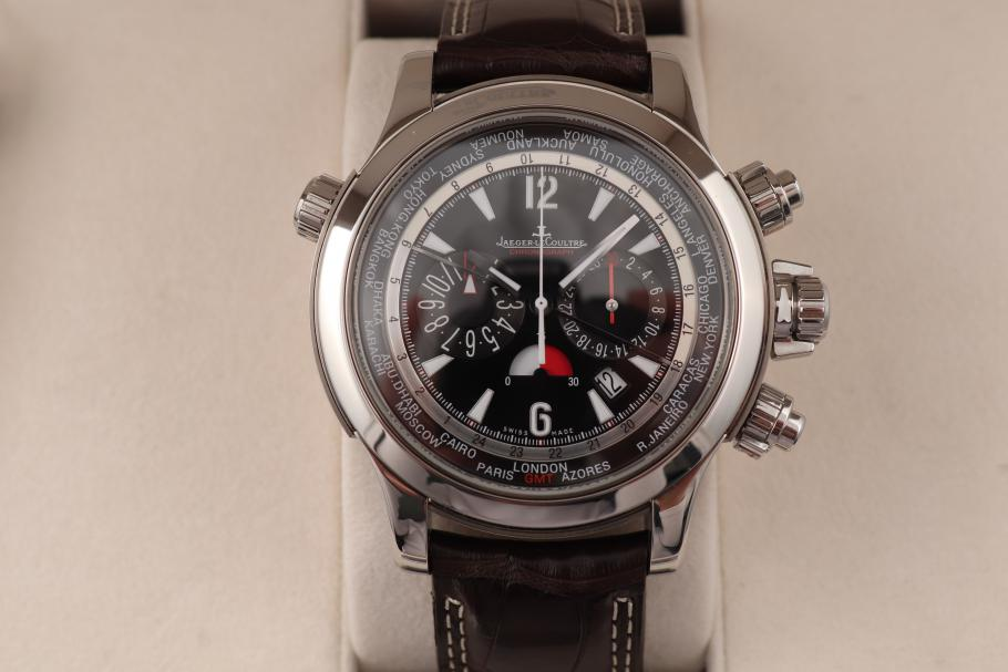 Jaeger-LeCoultre Master Compressor Extreme