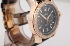 Jaeger-LeCoultre Master Compressor Lady Chronograph