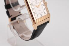 Jaeger-LeCoultre Reverso Classique in Rotgold