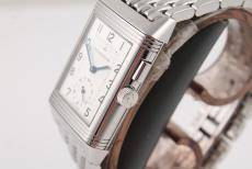 Jaeger-LeCoultre Reverso Duo-Face Night/ Day