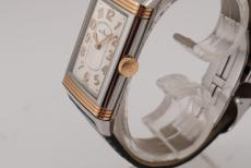 Jaeger-LeCoultre Reverso Lady Ultra Thin Rose/ Stahl