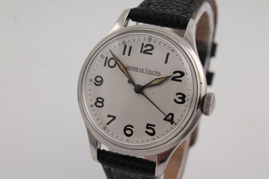 Jaeger-LeCoultre Vintage Ca. P478
