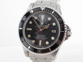 Neue Rolex Sea-Dweller