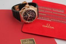 Omega Constellation Lady Double Eagle