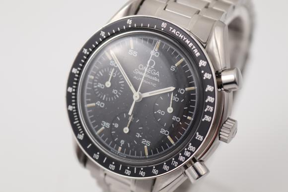 Omega Omega Speedmaster Reduced Automatik