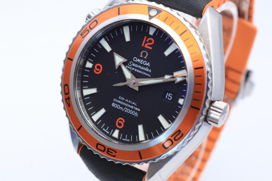 Omega Planet Ocean 45,5mm