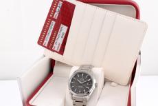 Omega Seamaster Aqua-Terra Co-Axial Chronometer