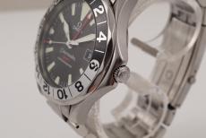 Omega Seamaster Diver GMT