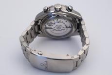 Omega Seamaster Planet Ocean Chronograph Ungetragen/ Unworn