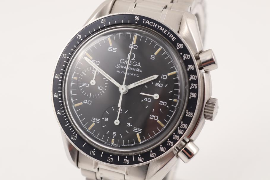 Omega Speedmaster Automatik reduced