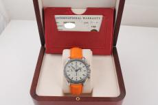 Omega Speedmaster Broad Arrow Automatik
