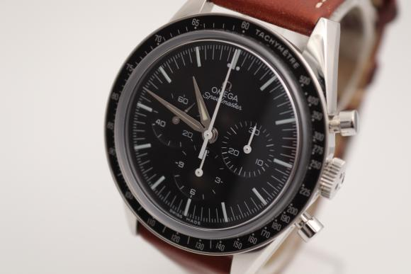 Omega Speedmaster Moonwatch Numbered Edition