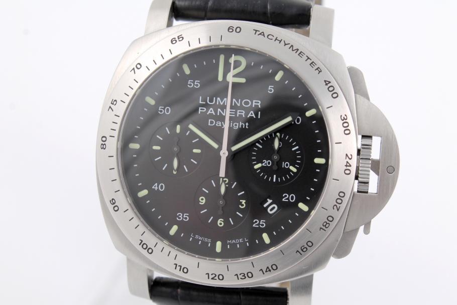 Panerai Daylight Chronograph PAM00250