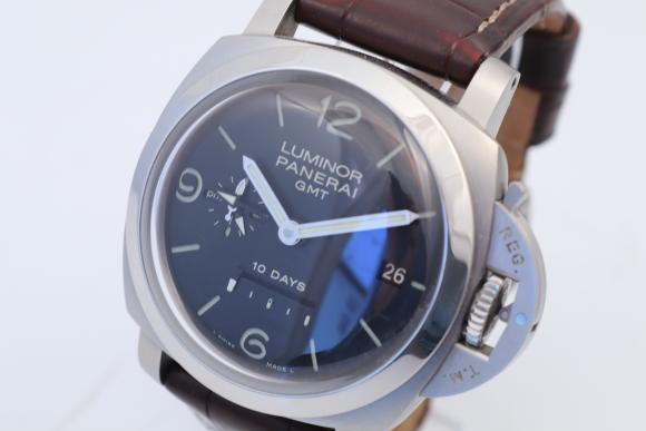 Panerai Luminor 10-Day-GMT 1950