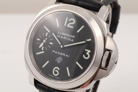 Panerai Luminor Logo PAM005